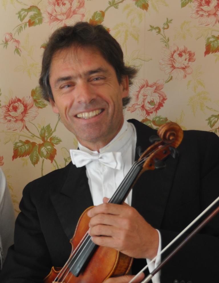 Giuseppe Zwickau